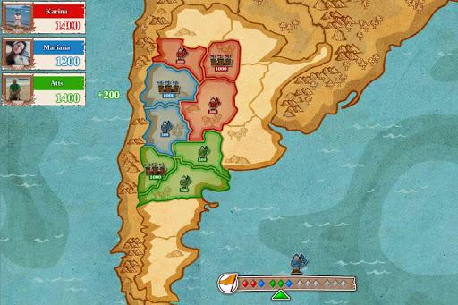 Triviador Argentina screenshot 4