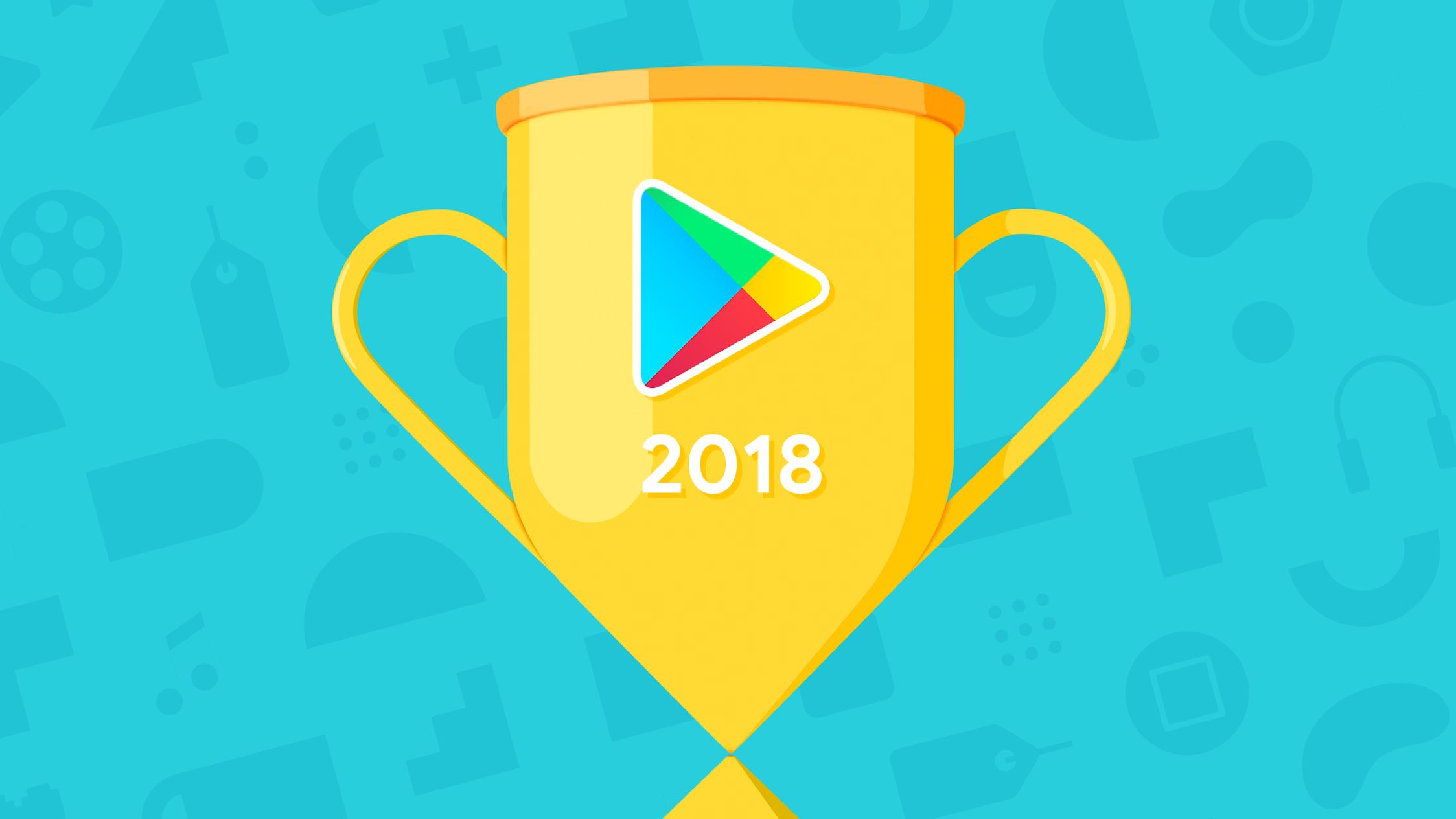 Best Apps of 2018