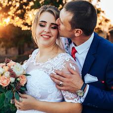 Wedding photographer Nadezhda Radzik (Nadja1983ua). Photo of 12.01.2019