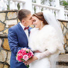 Wedding photographer Oleg Litvak (Litvak). Photo of 04.08.2016