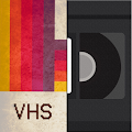 VHS REC - Old Videos - Retro Camcorder APK