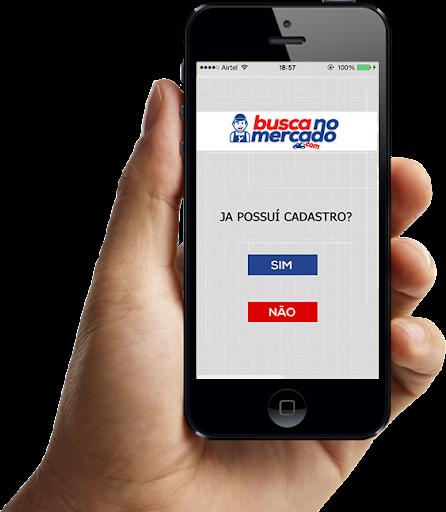 BuscaNoMercado.com prestador