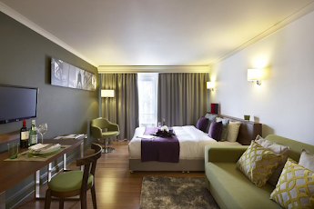 Gloucester Road Aparthotel, South Kensington