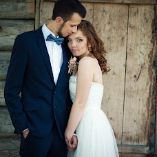 Wedding photographer Mariya Ryazanceva-Tumakova (Mafnytii). Photo of 05.06.2014