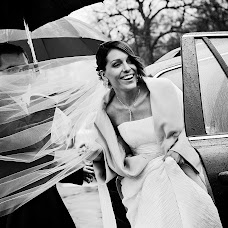 Wedding photographer Krzysztof Biały (krzysztofbialy). Photo of 06.02.2014