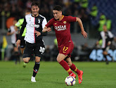 Manchester United a Ünder Cengiz (AS Roma) dans le viseur