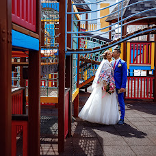 Wedding photographer Vitaliy Shupilov (Shupilov). Photo of 13.06.2017