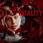 MK 11 All Fatalities Icon