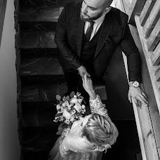 Wedding photographer Olga Khorava (Oliyakhorava). Photo of 16.09.2019