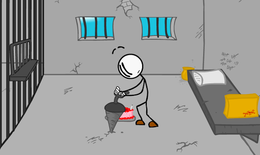 Escaping the Prison screenshot 3