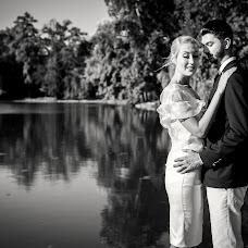 Wedding photographer Alina Faida (alinafaida). Photo of 01.11.2017