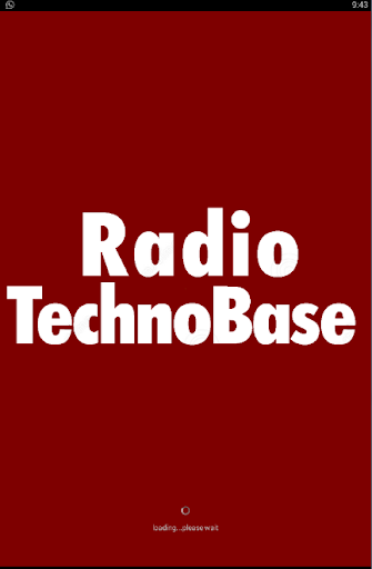 Techno Base Radio Germany