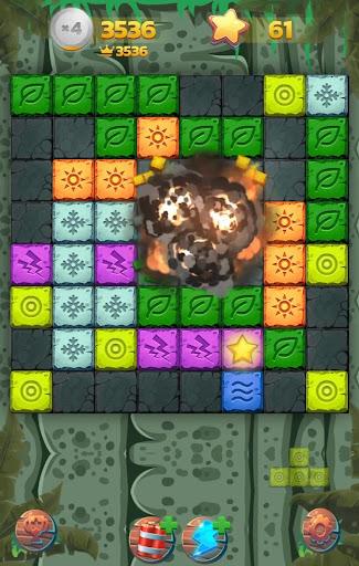 BlockWild - Classic Block Puzzle Game for Brain  screenshots 4