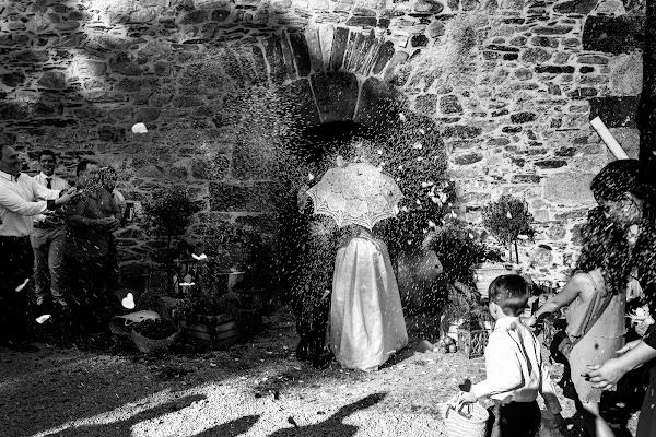 Fotógrafo de bodas Dani Ossorio (daniossorio). Foto del 24.07.2017