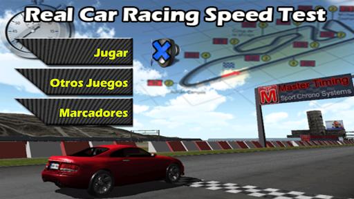 Real Car Racing Speed Simulate