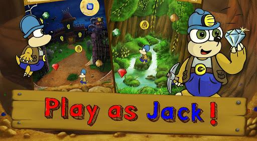 Jack Jewels - Chubby Mole