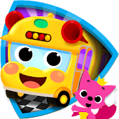 PINKFONG!カータウン