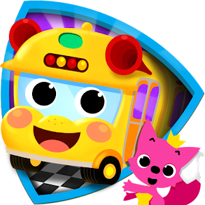 PINKFONG Car Town  hack