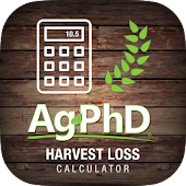 Ag PhD Harvest Loss Calculator