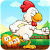 Flicky Chicky file APK Free for PC, smart TV Download