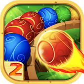 Marble Epic 2 :The ancient Egypt Match 3 Adventure