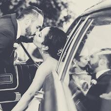 Wedding photographer Gabriel Baragan (GabrielBaragan). Photo of 11.05.2017