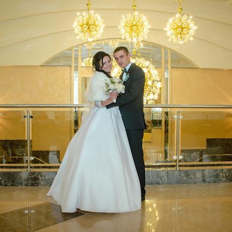 Wedding photographer Nikolay Meleshevich (Meleshevich). Photo of 08.11.2017