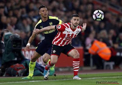 OFFICIEEL: Kieran Gibbs verlaat Arsenal na een decennium en tekent bij deze club