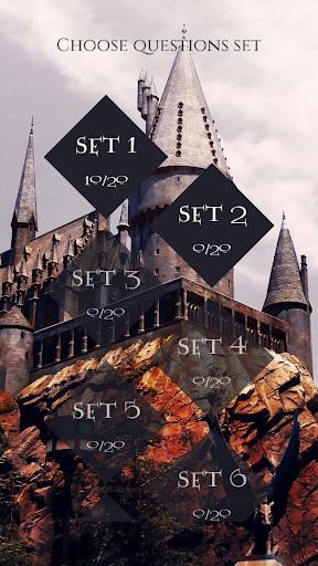 Trivia Harry Potter 1.0.1 screenshots 3
