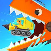 Dinosaur Ocean Explorer – Sea Exploration Games MOD APK 1.0.2 (All cars Unlocked)