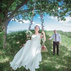 Wedding photographer Andrey Belyy (White07062012). Photo of 19.06.2018