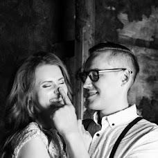 Wedding photographer Marina Romanova (mrsRomanov). Photo of 18.07.2018