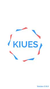 Kiues - náhled