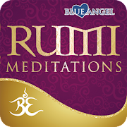 App Icon for Rumi Meditations App in Czech Republic Google Play Store