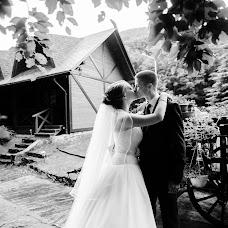 Wedding photographer Olya Khmil (khmilolya). Photo of 05.02.2017