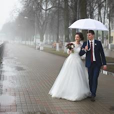Wedding photographer Aleksey Leontev (rodsol84). Photo of 25.05.2018