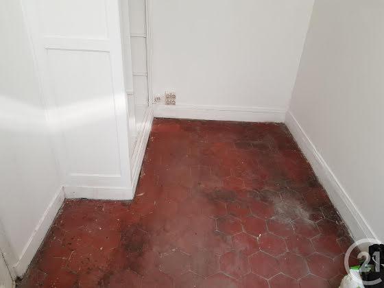Vente chambre 6,14 m2