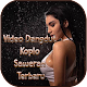 Video Dangdut Koplo Saweran Terbaru APK