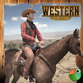R Western Dead Reloaded (Sandbox styled Action)