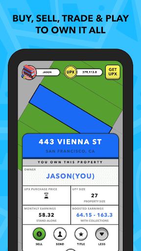 Upland - A Virtual Property Trading Game filehippodl screenshot 5