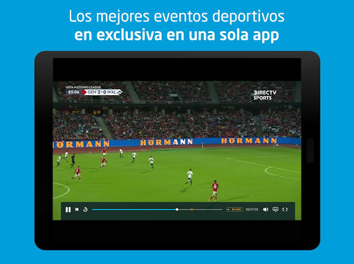 DIRECTV GO 2.8.0 screenshots 10