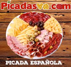 Picada Española desde 1950