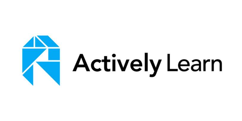 Actively Learn logo