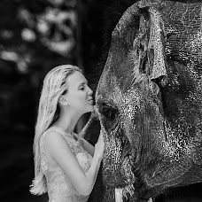 Wedding photographer Ivan Ruban (Shiningny). Photo of 07.05.2017