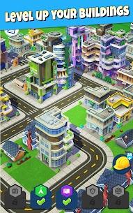 GG City MOD (Unlimited Money) 2