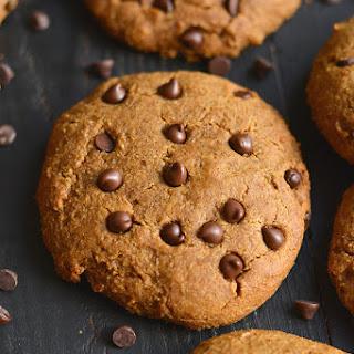 Paleo Sweet Potato Cookies.