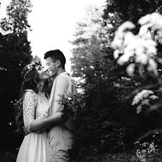 Wedding photographer Ekaterina Matveenko (MatveenkoE). Photo of 27.07.2017