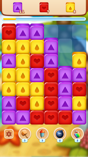 Pop Breaker: Blast all Cubes android2mod screenshots 19