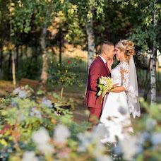 Wedding photographer Olesya Getynger (LesyaG). Photo of 06.11.2017
