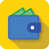 Money Manager: Track expense & budget bookkeeping